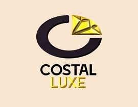 #374 for Costal Luxe by enricpuerta
