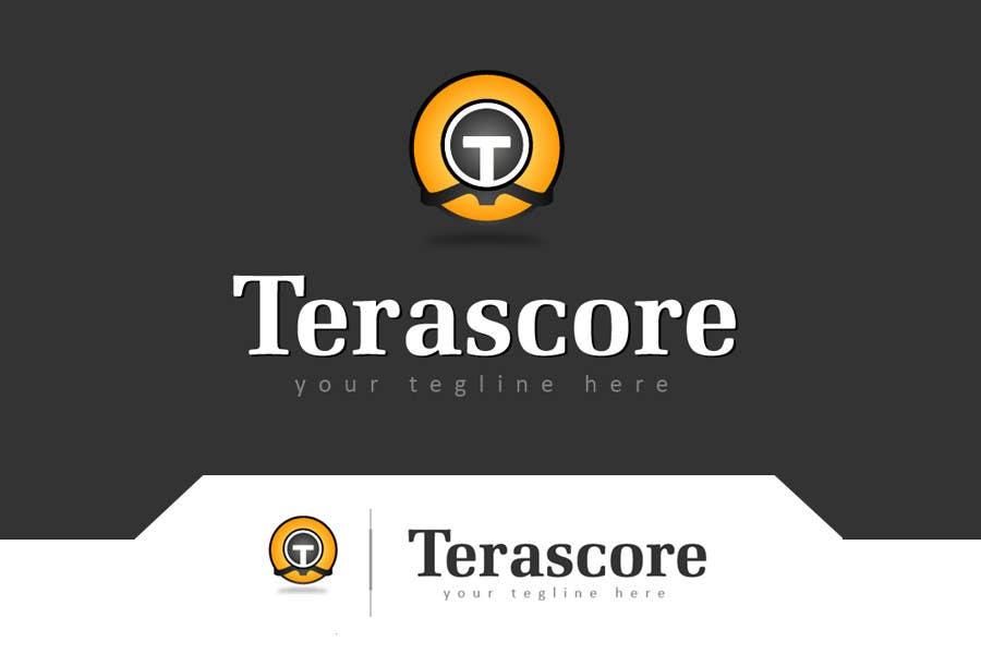 Proposition n°                                        187                                      du concours                                         Logo Design for Terascore