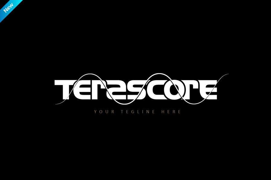 Proposition n°                                        225                                      du concours                                         Logo Design for Terascore
