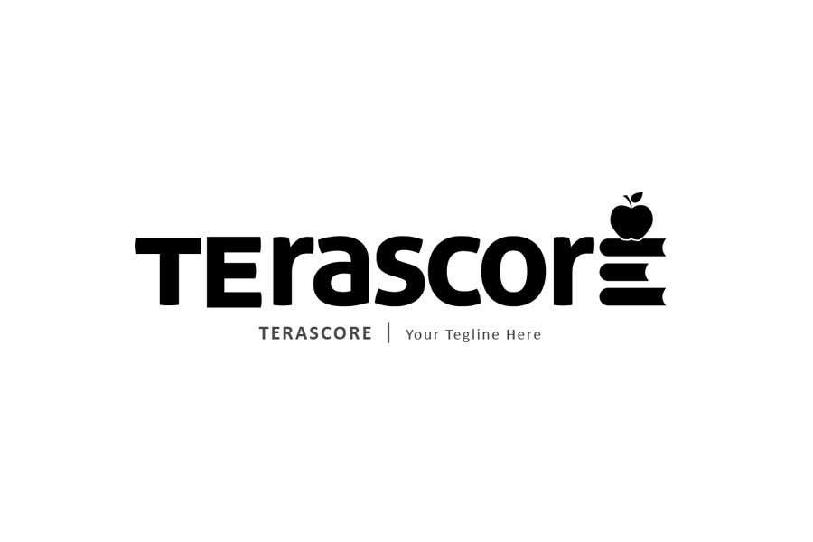 Proposition n°                                        309                                      du concours                                         Logo Design for Terascore