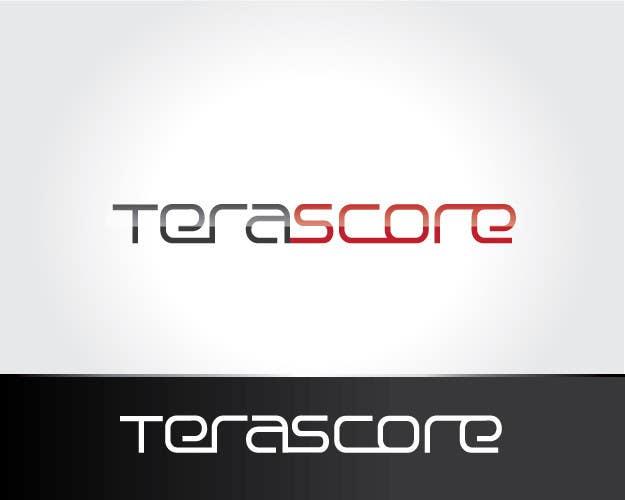 Proposition n°                                        354                                      du concours                                         Logo Design for Terascore