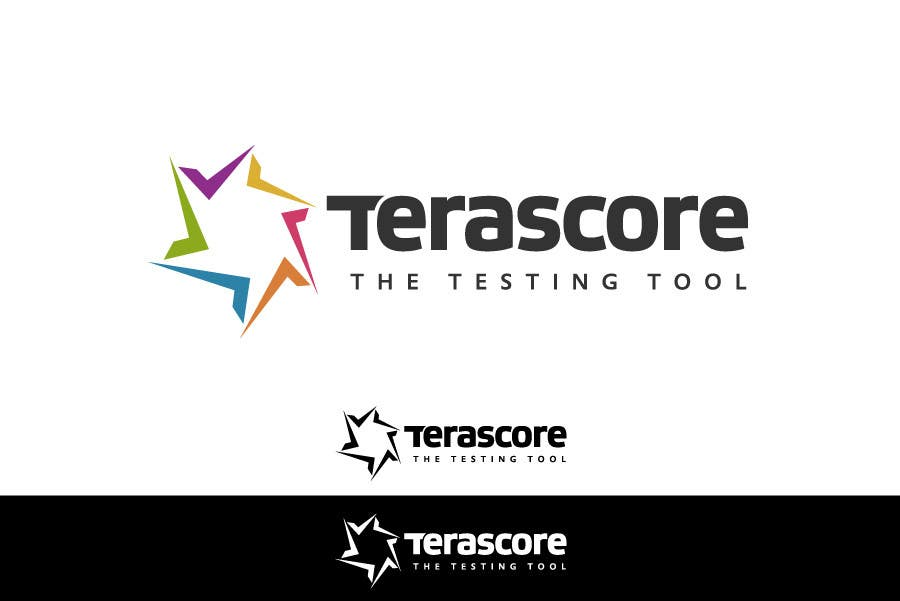 #311 for Logo Design for Terascore by BrandCreativ3