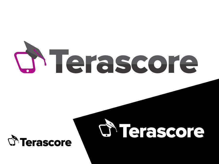 Proposition n°                                        112                                      du concours                                         Logo Design for Terascore