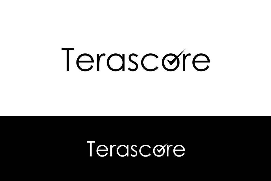 Proposition n°                                        188                                      du concours                                         Logo Design for Terascore