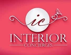 #503 for Interior Concierges LOGO af SumanMollick0171