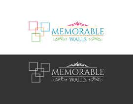 #273 for logo for wall art store by Samiul1971