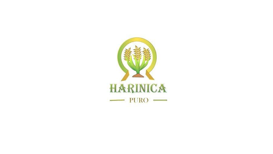 Entry #58 by HandyMan27 for gluten free flour name and logo | Freelancer