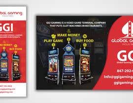 Nro 37 kilpailuun Design an Advertisement käyttäjältä shihab140395