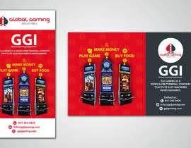 Nro 52 kilpailuun Design an Advertisement käyttäjältä shihab140395