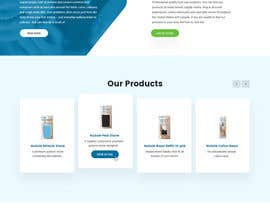 Nro 37 kilpailuun e-commerce website käyttäjältä syrwebdevelopmen