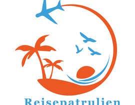 nº 25 pour Logo for travel blog par reridoy