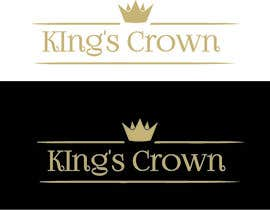 #4 za Design a Logo:KING COPY od darkavdark
