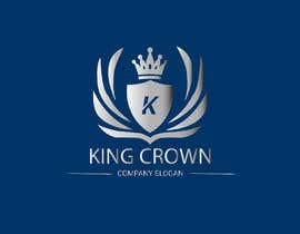 #5 za Design a Logo:KING COPY od yesminakter6151