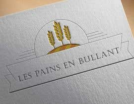 nº 63 pour Créer un logo pour food truck (boulangerie-librairie itinérante) par arazyak