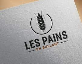 nº 70 pour Créer un logo pour food truck (boulangerie-librairie itinérante) par Anthuanet