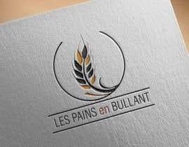 nº 29 pour Créer un logo pour food truck (boulangerie-librairie itinérante) par aamimmed