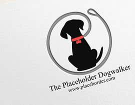 #7 for Logo Designe - Dog Walker af emon789