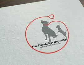 #17 for Logo Designe - Dog Walker af emon789