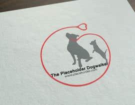 #17 za Logo Designe - Dog Walker od emon789