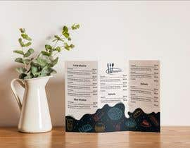 #11 for Restaurant Menu Concepts by nayhomiee