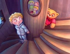 #2 cho Illustrator for Children's book project bởi basselelkadi