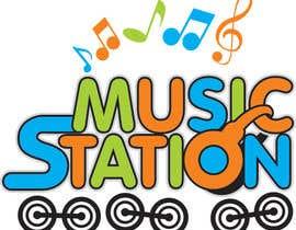 #169 for 【 Logo Design 】 musical symbol af reddmac