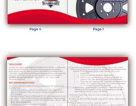 Nro 2 kilpailuun Design a product installation booklet käyttäjältä TH1511