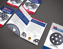 Nro 7 kilpailuun Design a product installation booklet käyttäjältä irfannosh