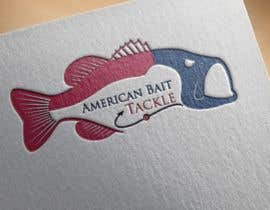#10 for Design an American Fishing Company Logo by ovaisahmed4