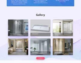 #2 untuk PSD Design a WordPress Mockup oleh Jeevakavish