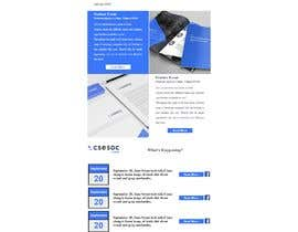 #7 for Code up an HTML Email Template by richardrangel