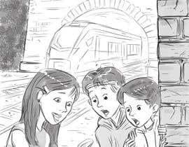 nº 11 pour I need a children book illustration par irefirus80