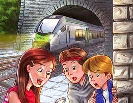 nº 38 pour I need a children book illustration par irefirus80