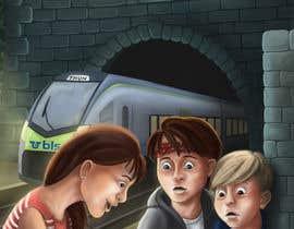 nº 46 pour I need a children book illustration par isabelamagno