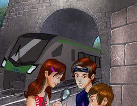 nº 49 pour I need a children book illustration par Natsu77