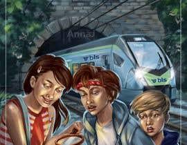 nº 39 pour I need a children book illustration par unintended1