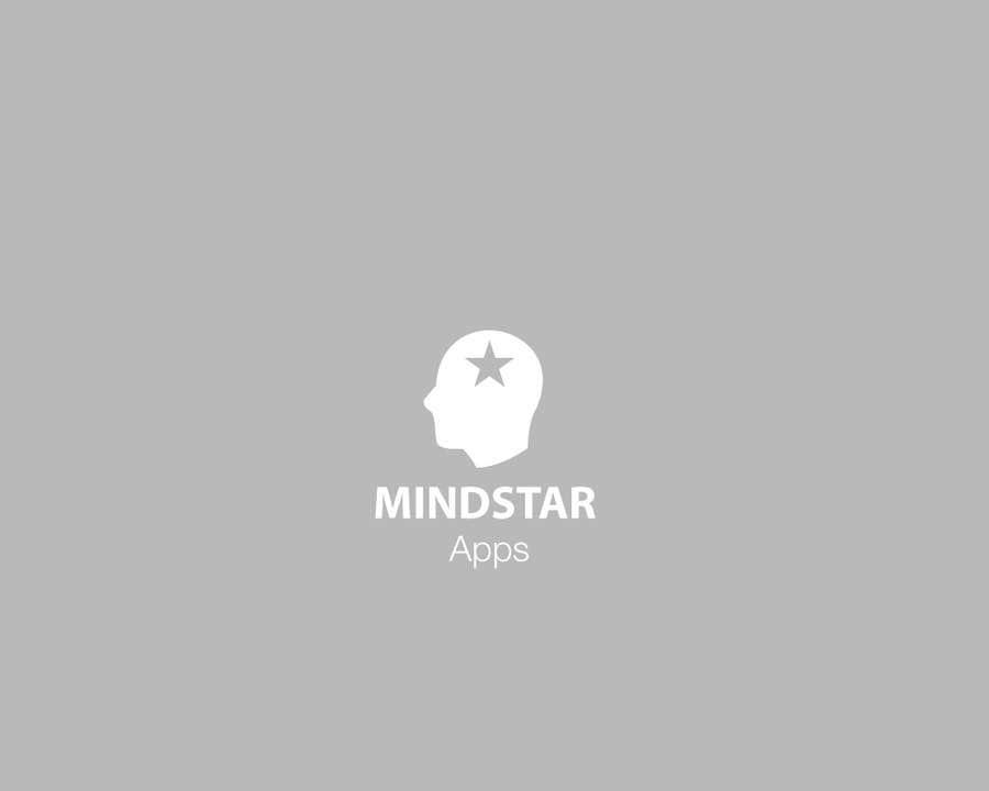 Proposition n°                                        15                                      du concours                                         Graphic Design for Mindstar Apps