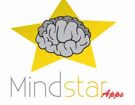 #12 pentru Graphic Design for Mindstar Apps de către SerMigo