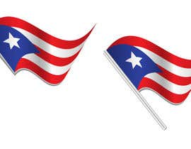 #36 for Flag illustration Design by retOraclena