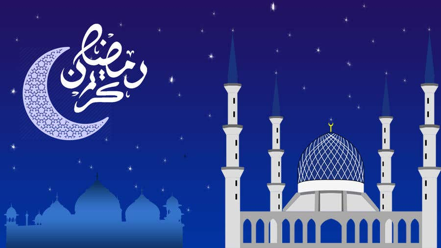 Contest Entry 13 For A Wallpaper With The Holy Month Of Ramadan Theme