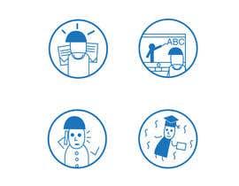 #9 untuk Illustrate Something for TopScore Education oleh DonArtua
