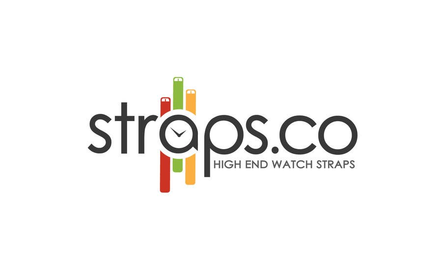 #515 for Logo Design for Straps.co by soniadhariwal