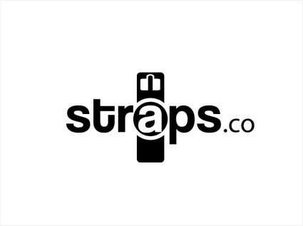 #334 for Logo Design for Straps.co by nom2