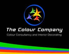 kavi458287 tarafından Logo Design for The Colour Company - Colour Consultancy and Interior Decorating. için no 368