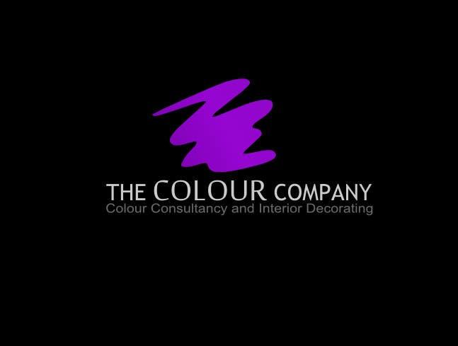 Inscrição nº 351 do Concurso para Logo Design for The Colour Company - Colour Consultancy and Interior Decorating.