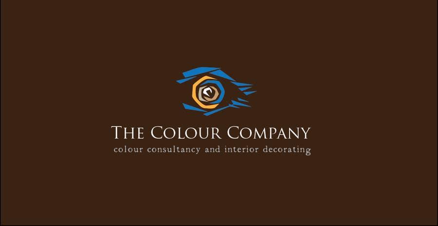 Inscrição nº 247 do Concurso para Logo Design for The Colour Company - Colour Consultancy and Interior Decorating.