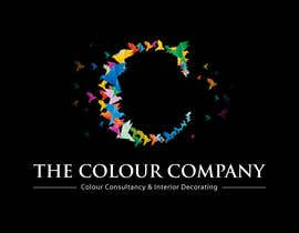 nº 238 pour Logo Design for The Colour Company - Colour Consultancy and Interior Decorating. par reynoldsalceda