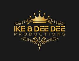 #83 cho Logo design for: Ike & Dee Dee Productions bởi mr180553