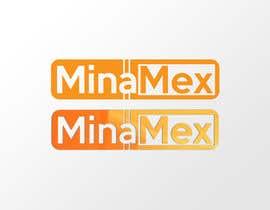 farazsiyal6 tarafından Design a Logo for MinaMex için no 65