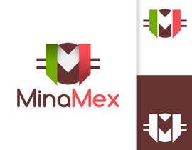agarzaro710 tarafından Design a Logo for MinaMex için no 54